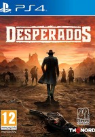 plakat - Desperados III (2020)