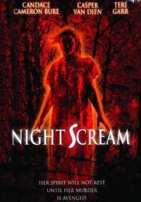 Krzyk w nocy