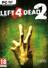 Left 4 Dead 2 (2009) plakat