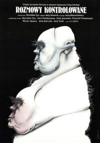 Rozmowy kontrolowane (1991) plakat