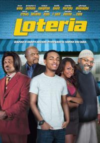Loteria (2010) plakat