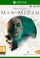 plakat - Man of Medan (2019)