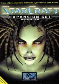 StarCraft: Brood War (1998) plakat