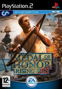 Medal of Honor: Rising Sun (2003) plakat