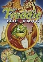 Freddie as F.R.O.7