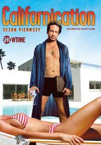 Californication (2007) plakat
