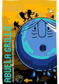 Abuela Grillo (2009) plakat
