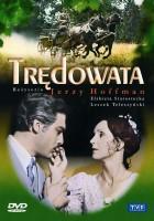 plakat - Trędowata (1976)