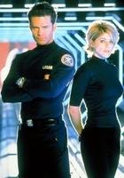 Strażnik czasu (1997) plakat