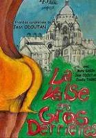 La Valse des gros derrières (2004) plakat