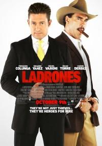 Ladrones (2015) plakat
