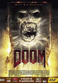 Doom (2005) plakat