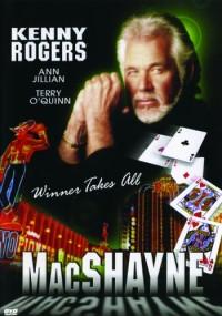 MacShayne: Zwycięzca bierze wszystko (1994) plakat