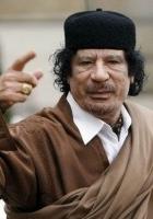 Kadafi. Nasz najlepszy wróg