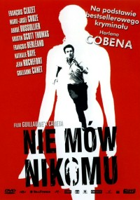 Nie mów nikomu (2006) plakat