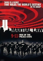 Martial Law 9/11: Rise of the Police State (2005) plakat