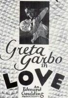 Anna Karenina (1927) plakat