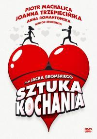 Sztuka kochania (1989) plakat