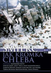 Śmierć jak kromka chleba (1994) plakat