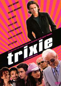 Trixie (2000) plakat