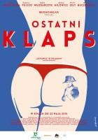plakat - Ostatni klaps (2015)