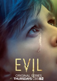 Evil (2019) plakat