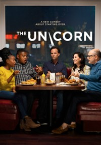 The Unicorn (2019) plakat