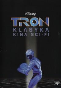 TRON (1982) plakat