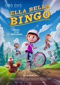 Ella Bella Bingo (2020) plakat