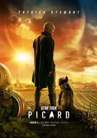 Star Trek: Picard (2020) plakat