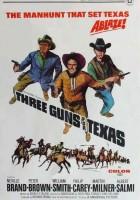 Strzelby Teksasu