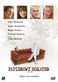 Papierowy bohater
