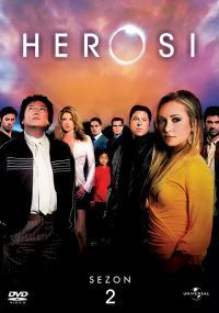 Herosi (2006) plakat