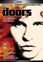 plakat - The Doors (1991)