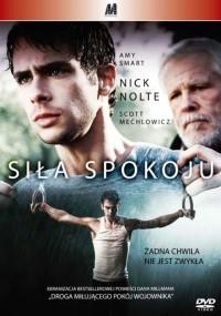 Siła spokoju (2006) plakat
