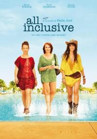 All Inclusive (2014) plakat