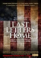 Ostatni list do domu: Głos amerykańskich żołnierzy walczących w Iraku