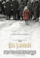 plakat - Lista Schindlera (1993)