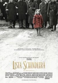Lista Schindlera (1993) plakat