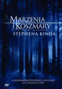 Marzenia i koszmary (2006) plakat