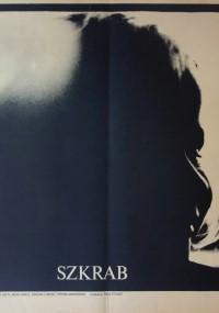 Szkrab (1977) plakat