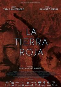 La tierra roja (2015) plakat