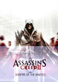 Assassin's Creed II: Bonfire of the Vanities (2010) plakat