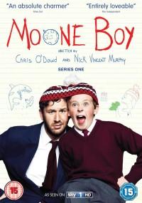 Moone Boy (2012) plakat