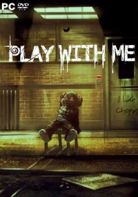 Play With Me (2018) plakat
