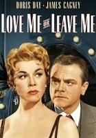 Kochaj albo odejdź