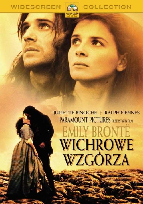 Wichrowe wzgórza (1992) - Filmweb