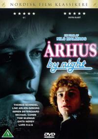 Århus by night (1989) plakat