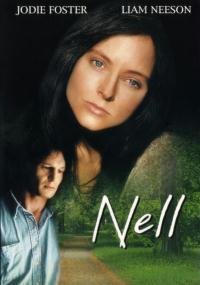 Nell (1994) plakat