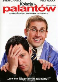 Kolacja dla palantów (2010) plakat